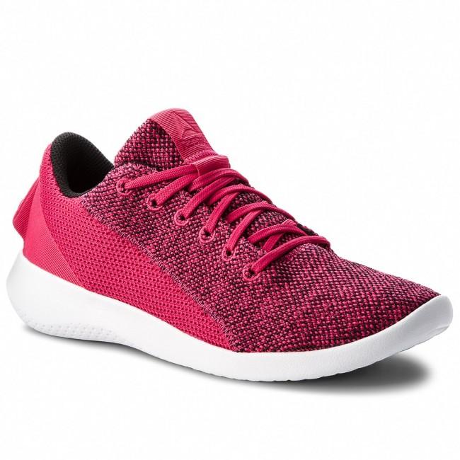 Shoes Reebok - Ardara CN2326 Rose/Black/White shoes - Indoor - Running shoes Rose/Black/White - Sports shoes - Women's shoes 1a5963