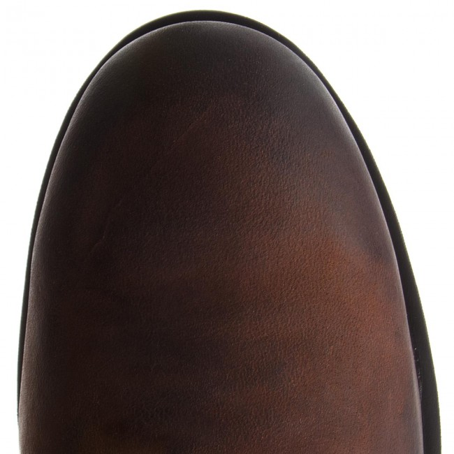 Shoes FLY LONDON - Mogifly P144346004 Chestnut - Casual - - - Low shoes - Men's shoes e74068