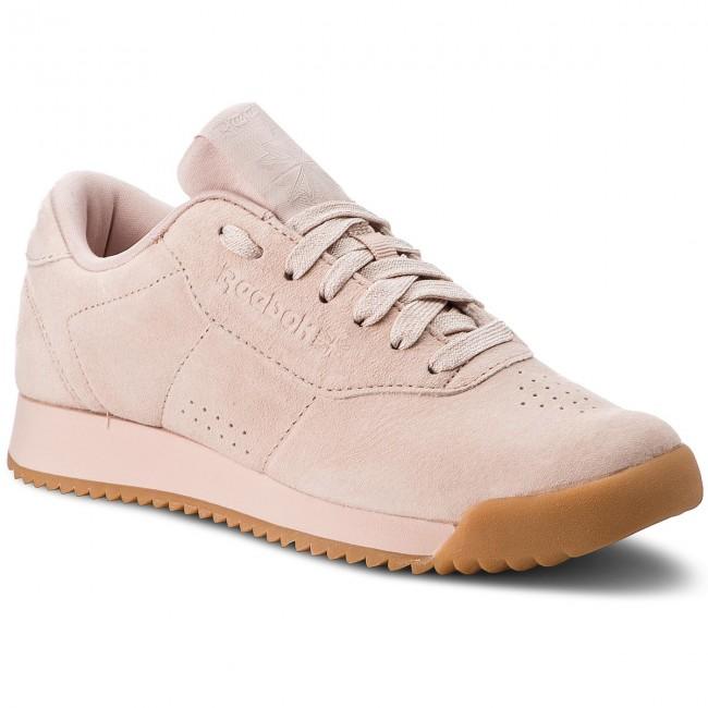 huge discount 205d1 13f41 Shoes Reebok - Princess Ripple CN3025 Bare Beige Bare Beige Bare Beige Bare  Brown Gum - Sneakers - Low shoes - Women s shoes eafa35
