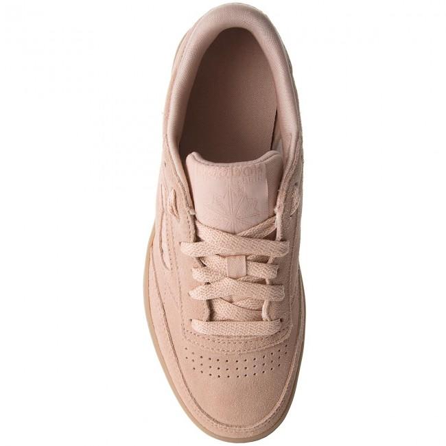 ad9ad84ff19 ... Shoes Reebok - Club C 85 Fvs CN3351 Bare Beige Gum Beige Gum Beige ...