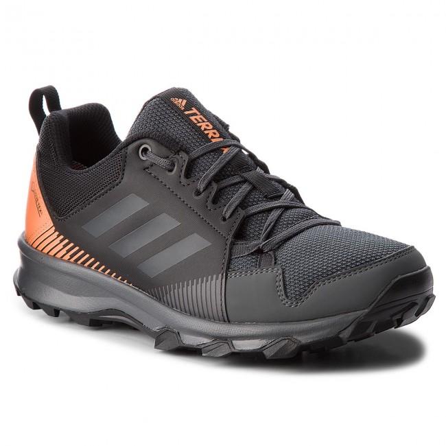 Shoes adidas - Terrex Tracerocker Gtx GORE-TEX GORE-TEX Gtx AC7940 Cblack/Carbon/Hireor - Outdoor - Running shoes - Sports shoes - Men's shoes 9ac5a0