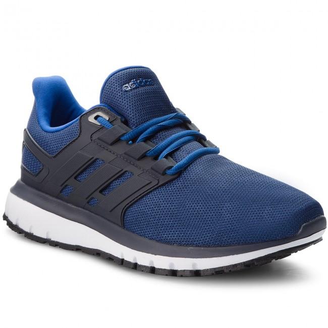 07de4e72d2b Shoes Shoes Shoes adidas - Energy Cloud 2 B44755 Dkblue Legink Croyal -  Indoor - Running shoes - Sports shoes - Women s shoes a384da