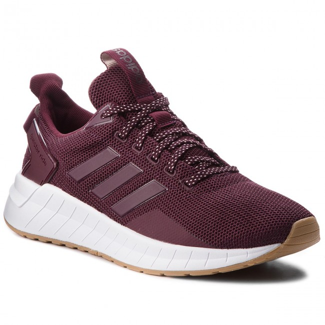 Shoes adidas - Questar Indoor Ride B44830 Maroon/Maroon/Gum4 - Indoor Questar - Running shoes - Sports shoes - Women's shoes 9b14be