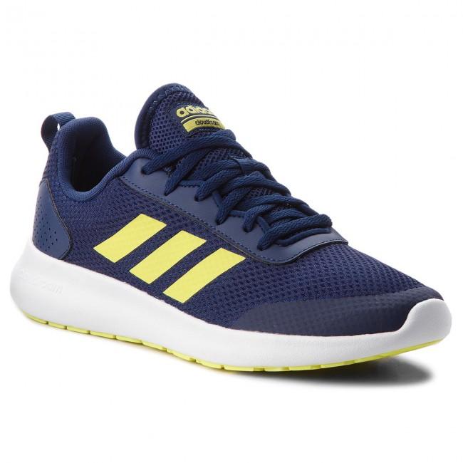 Shoes adidas Dkblue/Shoyel/Croyal - Element Race B44859 Dkblue/Shoyel/Croyal adidas - Indoor - Running shoes - Sports shoes - Women's shoes 165cb2