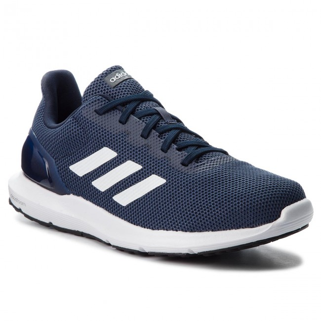 Shoes adidas - Cosmic2 - B44882 Trablu/Ftwwht/Legink - Indoor - Cosmic2 Running shoes - Sports shoes - Women's shoes 40602c