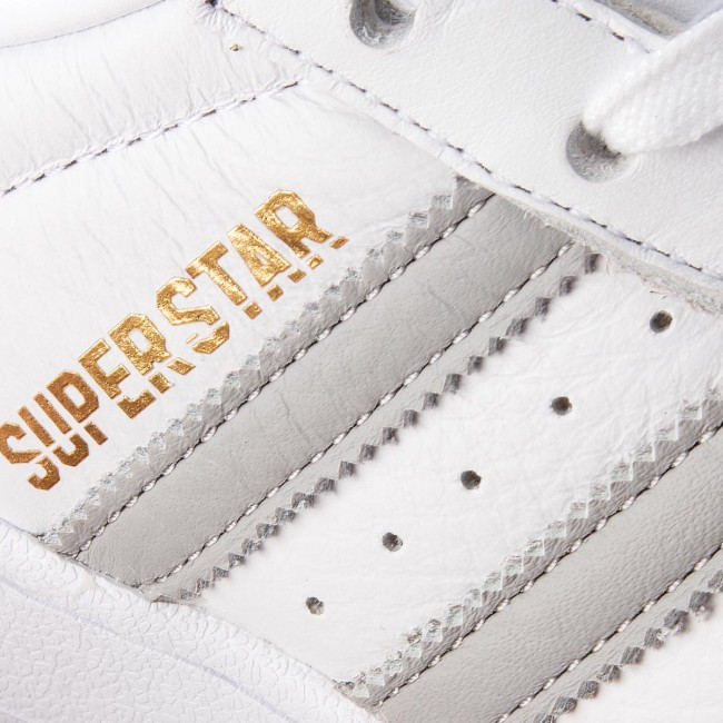 Shoes adidas - Superstar Superstar Superstar W B42002 Ftwwht/Gretwo/Ftwwht - Sneakers - Low shoes - Women's shoes 8a6f6d