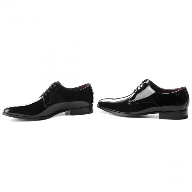 Shoes JOOP! - Daniel 4140004150 Black 900 900 900 - Formal shoes - Low shoes - Men's shoes 7edd59