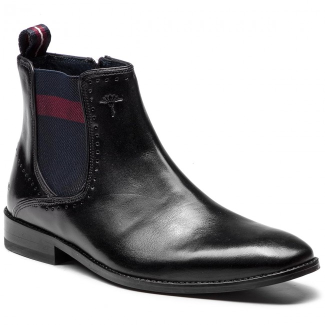 Boots JOOP! - Philemon 4140004190 Black 900 - and Boots - High boots and - others - Men's shoes d02237