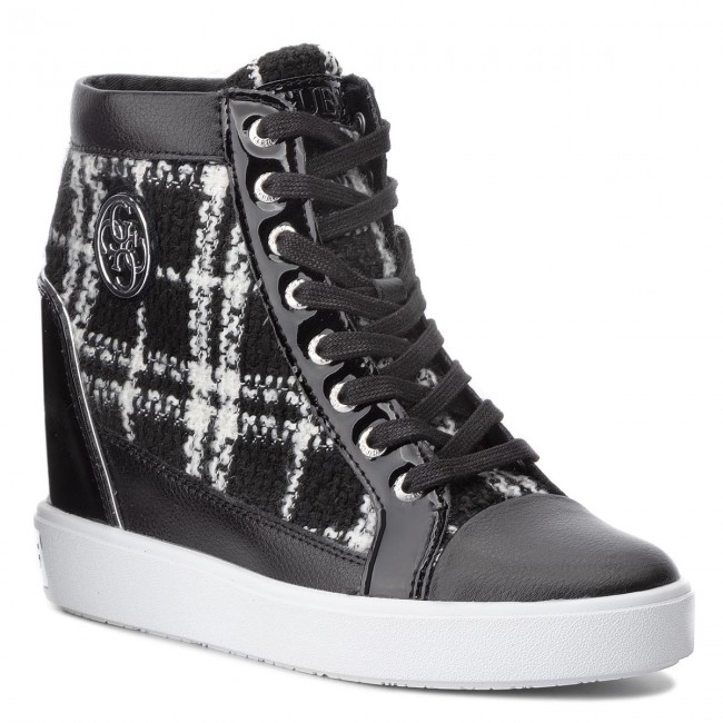 Sneakers GUESS - FLFRR3 - FAB12 WHIBL - Sneakers - FLFRR3 Low shoes - Women's shoes 51589f