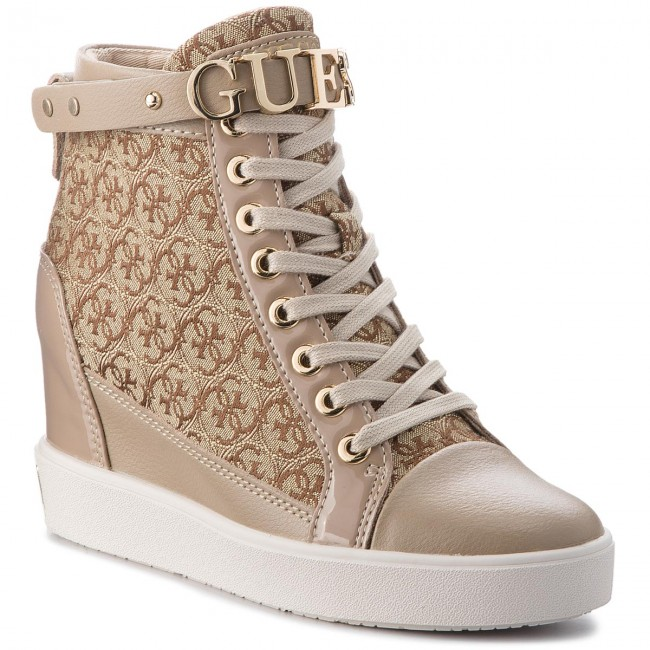 Sneakers GUESS - FLFRY3 FAL12 BEIBR - Sneakers - Low Low Low shoes - Women's shoes 0eff05
