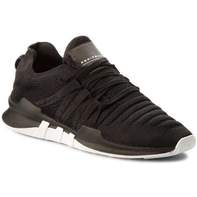 Shoes adidas - Eqt Racing Adc Pk CQ2243 Cblack/Cblack/Ftwwht - - - Sneakers - Low shoes - Women's shoes 780190