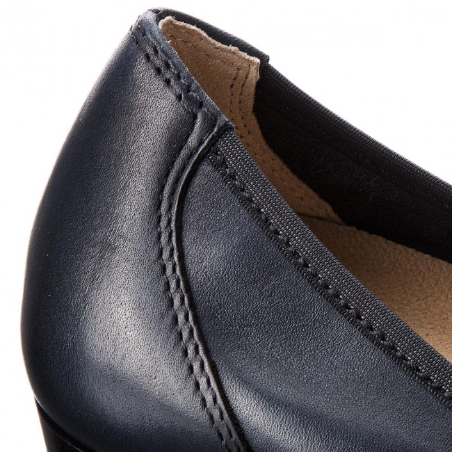 chaussures caprice - 9-22313-20 ocean comb 880 - femmes talons - bas chaussures chaussures - femmes - 86914b
