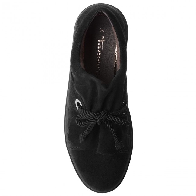 Sneakers TAMARIS - 1-24723-30 1-24723-30 1-24723-30 Black 001 - Sneakers - Low shoes - Women's shoes 066740