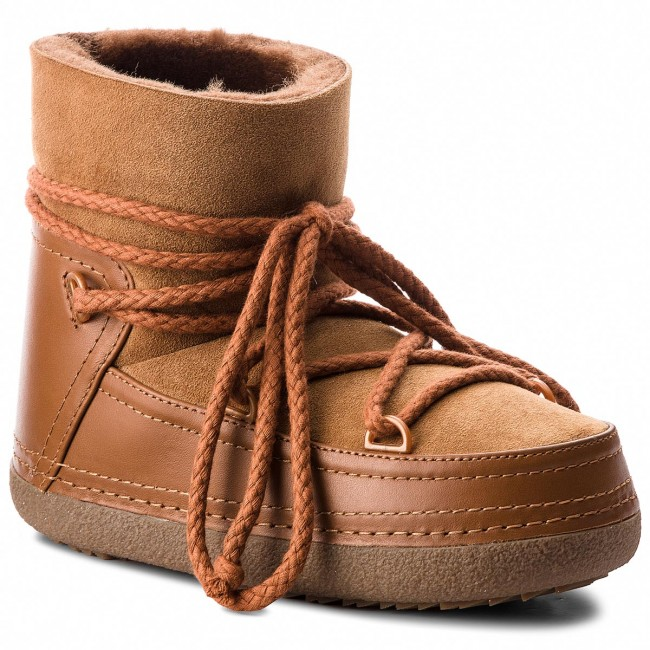 Shoes INUIKII - Boot Classic 70101-7 Deer  High - Winter boots - High  boots and others - Women's shoes 07add7