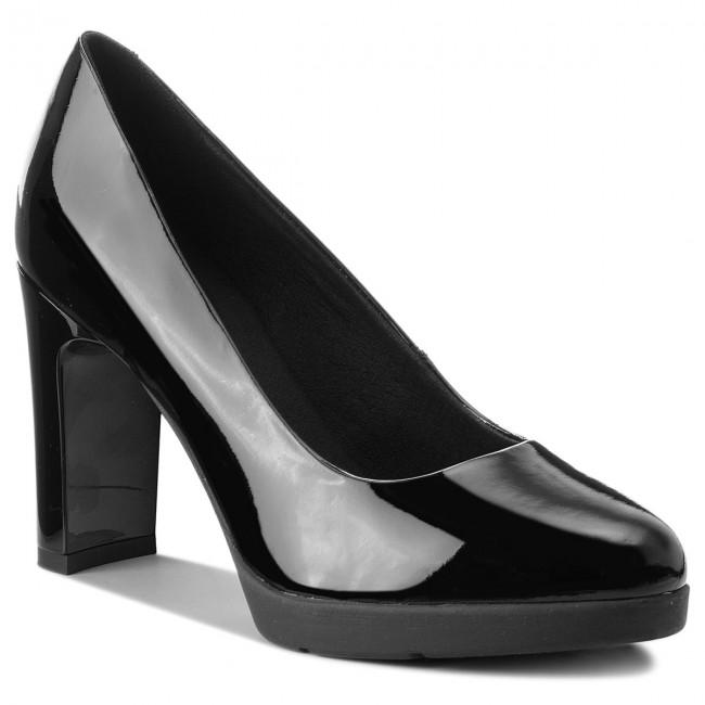 Shoes GEOX - D Annya H. A - D84AEA 00066 C9999 Black - A Heels - Low shoes - Women's shoes 43dde1