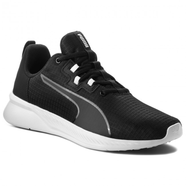 Abordable Abordable Abordable chaussures puma tishatsu runner 191071 01 puma noir puma blanc indoor tennis chaussures de sport chaussures de 4f85c8