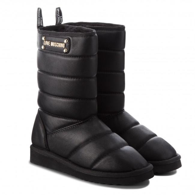 Hautes Love Femme Homme Nero Chaussures Ja24103h06jh0000 WaqgOnRBO