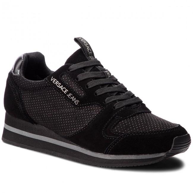 Sneakers VERSACE JEANS - E0VSBSA2  70845 899 - Sneakers Women's - Low shoes - Women's Sneakers shoes b9fa92