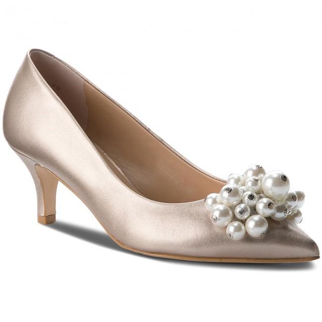 Shoes EVA MINGE - Creviente Heels 3F 18SF1372623ES 711 - Heels Creviente - Low shoes - Women's shoes 225108