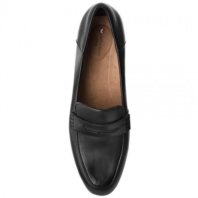 Shoes CLARKS - Keesha Cora Cora Cora 261323534 Black - Flats - Low shoes - Women's shoes 7f64d9