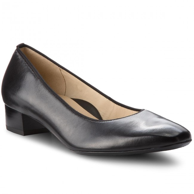 Shoes ARA Heels - 12-36801-61 Schwarz - Heels ARA - Low shoes - Women's shoes 48f280