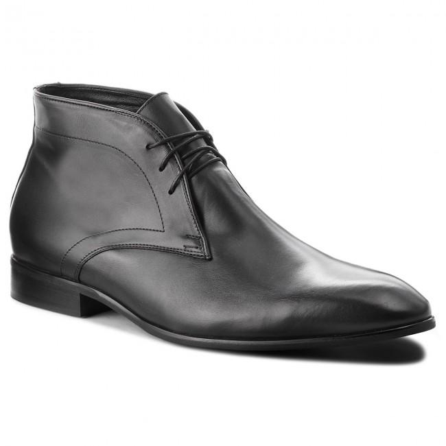 Boots - QUAZI - QZ-03-01-000021 101 - Boots Boots - High boots and others - Men's shoes d90aab