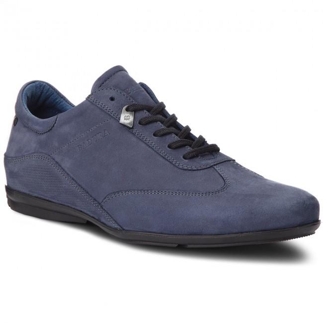 Shoes BADURA - 3449 Granat 019 - Casual - - Casual Low shoes - Men's shoes 502f4f