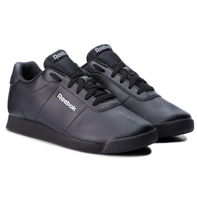 chaussures chaussures chaussures reebok - royal charm cn0964 noir / le baseball Gris  - tennis - bas chaussures chaussures - femmes a58f2e
