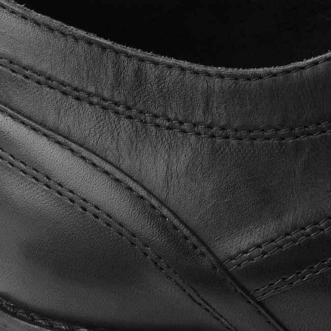 Shoes BADURA - 7774 Czarny 147 - Formal shoes shoes shoes - Low shoes - Men's shoes 7184f8