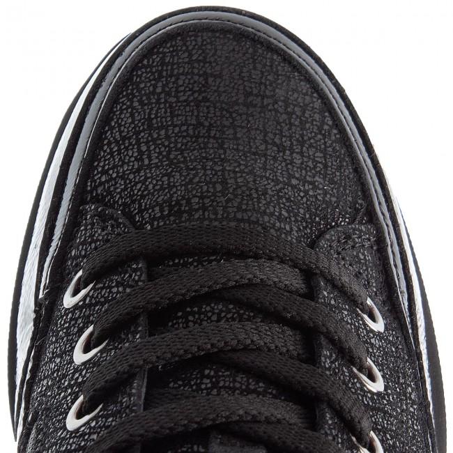 Sneakers IGI&CO - - - 2160900 Nero - Sneakers - Low shoes - Women's shoes e7ddd8