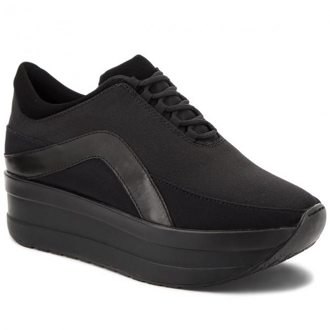 Sneakers VAGABOND - Casey - 4622-180-20 Black - Sneakers - Casey Low shoes - Women's shoes de8497