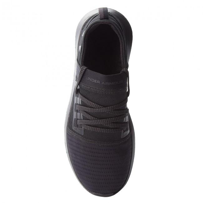 Shoes UNDER UNDER UNDER ARMOUR - Ua Adapt 3020340-002 Blk - Fitness - Sports shoes - Men's shoes 6ff79b