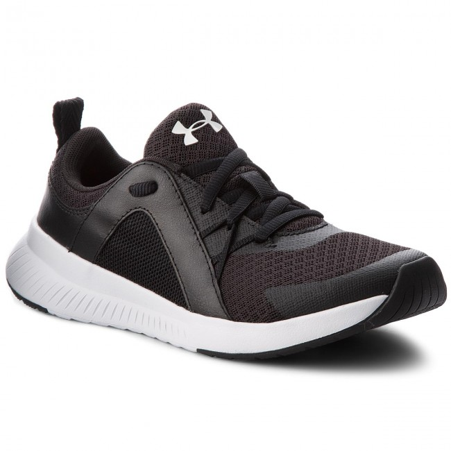 Shoes UNDER Intent ARMOUR - Ua W Intent UNDER Tr 3020243-002 Blk - Indoor - Running shoes - Sports shoes - Women's shoes e367d9