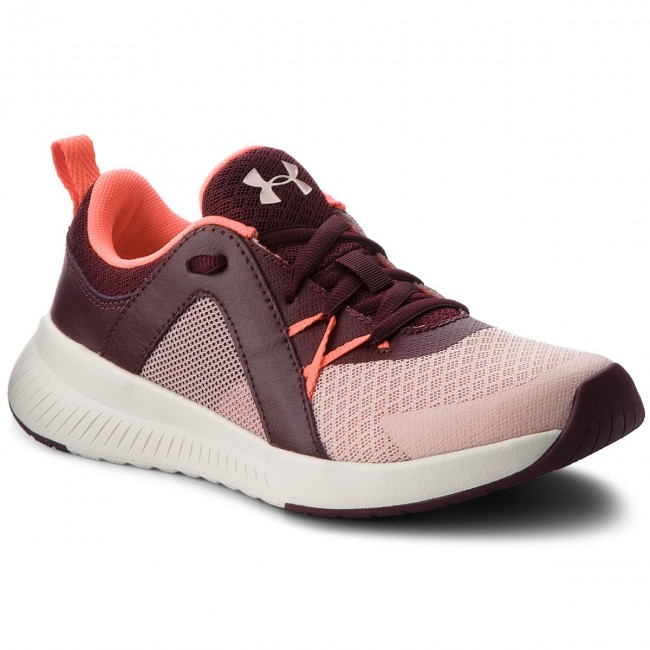 Shoes UNDER ARMOUR - Ua W Intent Tr - 3020243-601 Pnk - Indoor - Tr Running shoes - Sports shoes - Women's shoes cda029