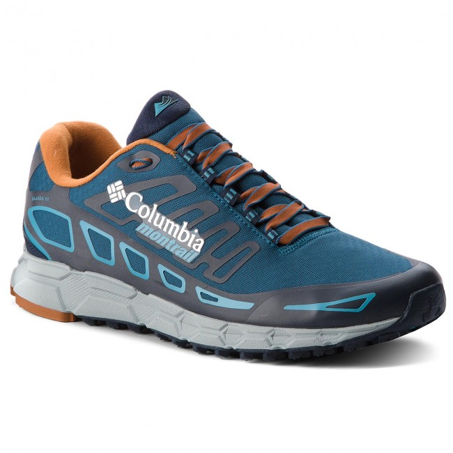 Shoes COLUMBIA - Bajada III III III Winter BM5313  Phoenix Blue/Beta 489 - Outdoor - Running shoes - Sports shoes - Men's shoes a949e8