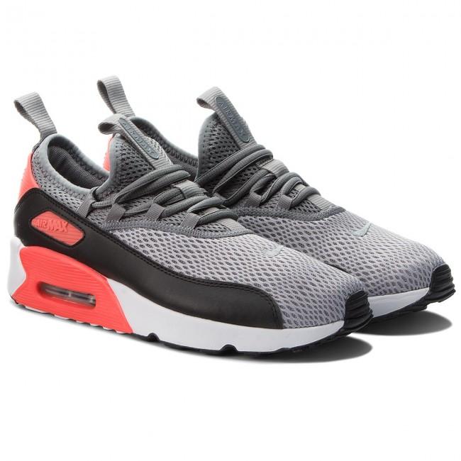 newest 7399e 0621c ... Shoes NIKE - - - Air Max 90 EZ (GS) AH5211 002 Wolf Grey
