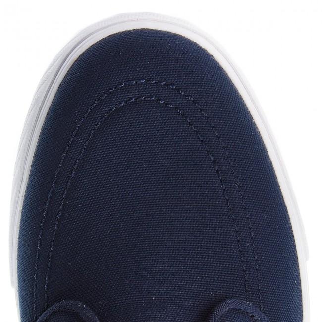 Shoes NIKE NIKE NIKE - Zoom Stefan Janoski Cnvs 615957 404 Obsidian/Obsidian/White - Sneakers - Low shoes - Men's shoes 503a10