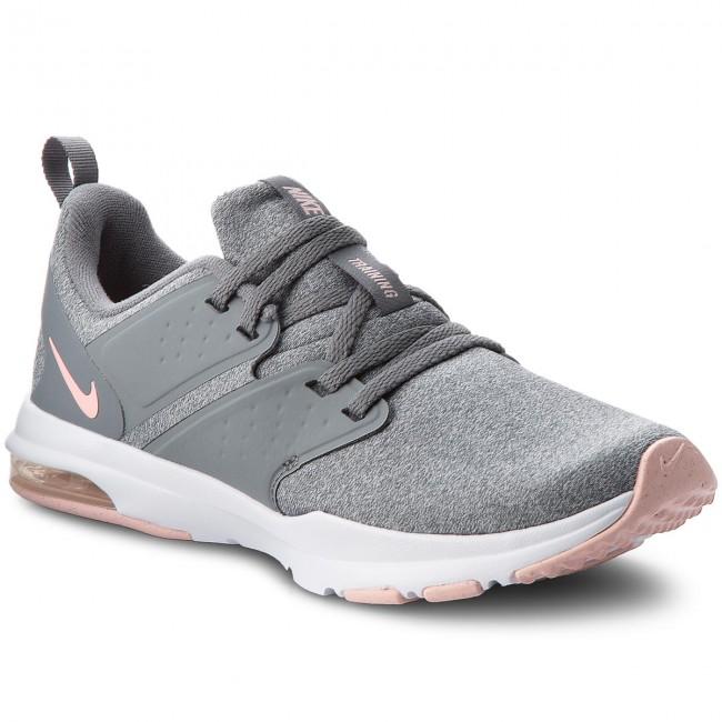 Shoes NIKE - Air Bella Tr 924338 016 Cool - Grey/Storm Pink - Fitness - Cool Sports shoes - Women's shoes 9480de