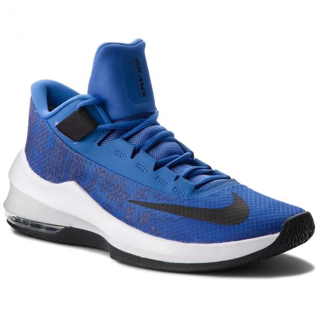 chaussures nike - 2 mi - aa7066 air 400 max furieux 400 air match royal noir blanc - tennis - bas chaussures chaussures - hommes 0fecda
