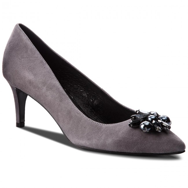 Shoes GINO ROSSI - Rumi DCH947-AB3-4900-0094-0 Low 96 - Heels - Low DCH947-AB3-4900-0094-0 shoes - Women's shoes 83783a