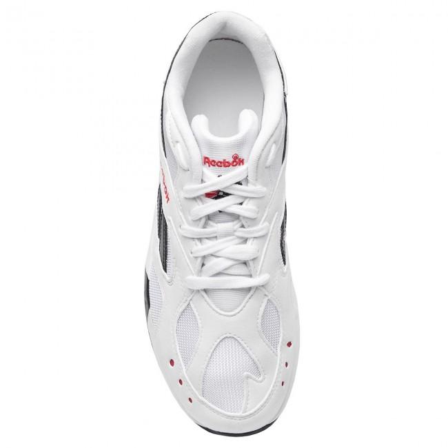 Aztrek Nouvelles Reebok Cn7187 Étagères——chaussures Blanc 7qEw4T