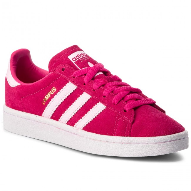 Shoes adidas Remag/Clpink/Clpink - Campus J B41948 Remag/Clpink/Clpink adidas - Sneakers - Low shoes - Women's shoes d38b63