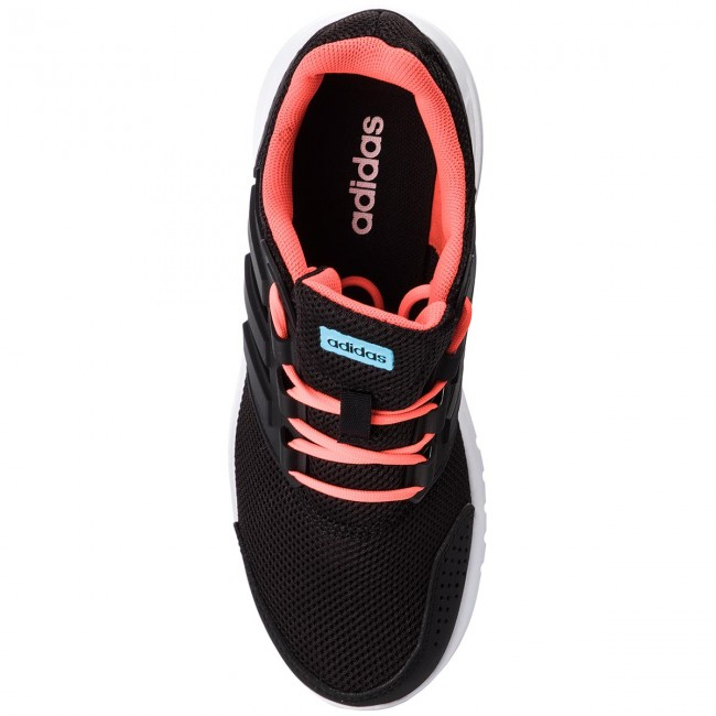 Shoes adidas - Galaxy 4 K B75656 Cblack/Cblack/Solred - - - Indoor - Running shoes - Sports shoes - Women's shoes 1bfd02
