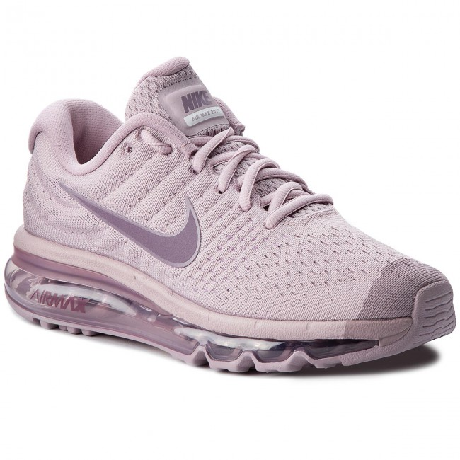 Shoes NIKE - Air Max 2017 Purple 849560 503 Plum Fog/Pro Purple 2017 - Indoor - Running shoes - Sports shoes - Women's shoes 5b8966