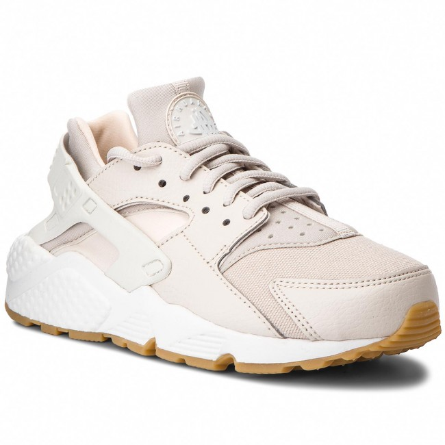 Shoes NIKE - Air Huarache Run 634835 034 Sneakers Desert Sand/Summit White - Sneakers 034 - Low shoes - Women's shoes 85339e