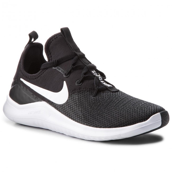 Shoes NIKE -  Free Tr - 8 942888 001 Black/White - Tr Fitness - Sports shoes - Women's shoes eaeae3