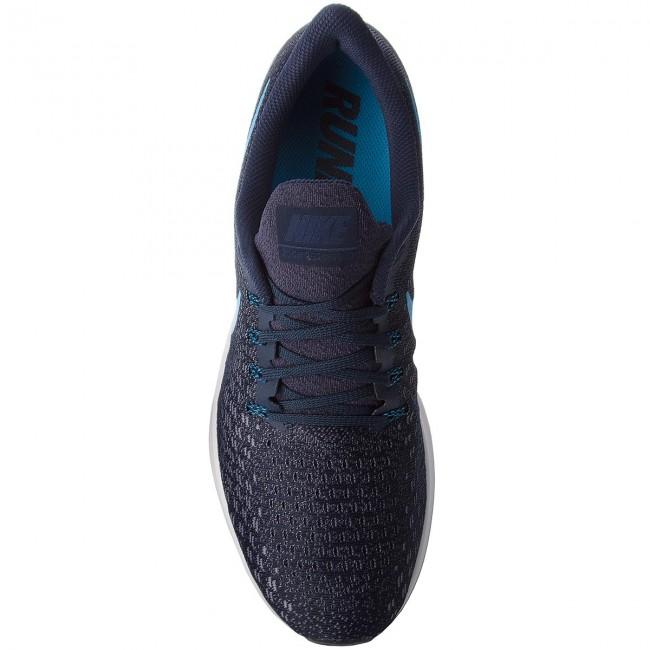 pretty nice 8cf6e cf166 ... chaussures nike - air air air zoom pegasus 35 942851 401 de  l obsidienne ...
