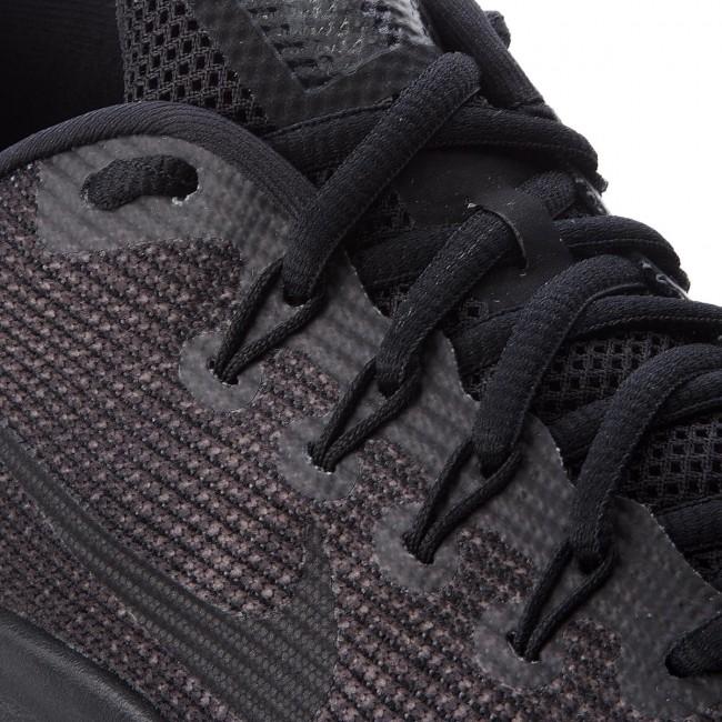 Shoes NIKE - Flex 2018 Rn AA7397 002 Black/Black/Dark Grey Grey Grey - Indoor - Running shoes - Sports shoes - Men's shoes 229c59