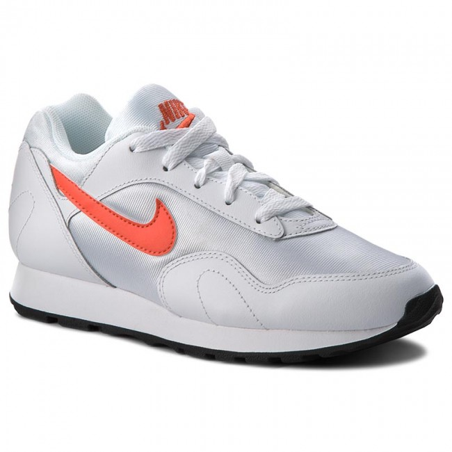 quality design 001f7 5d796 Shoes Shoes Shoes NIKE - Outburst AO1069 106 White Team Orange Black -  Sneakers ...