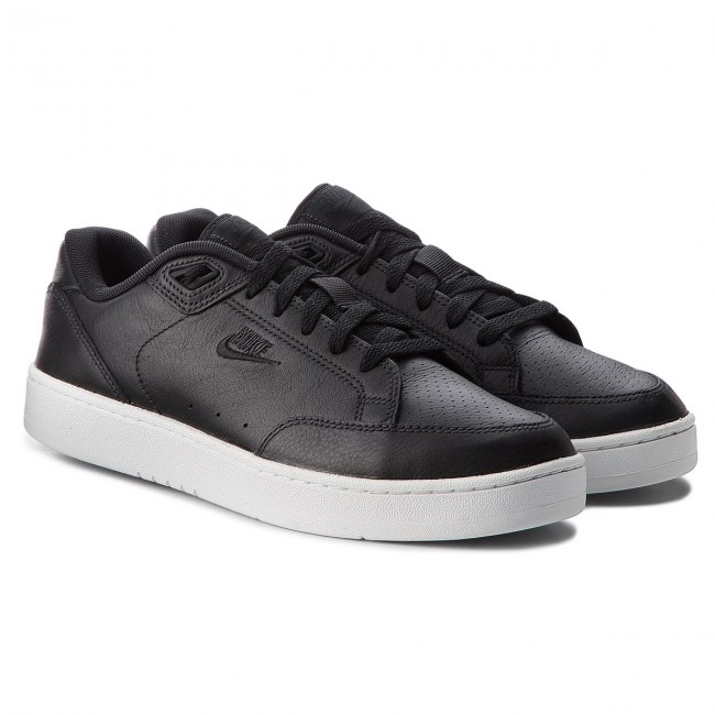 Shoes NIKE - Grandstand II Premium AA8005 AA8005 AA8005 001 Black/Black/White - Sneakers - Low shoes - Men's shoes e3cb94